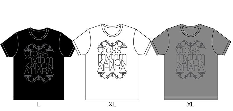 Tシャツ/愛原かのん