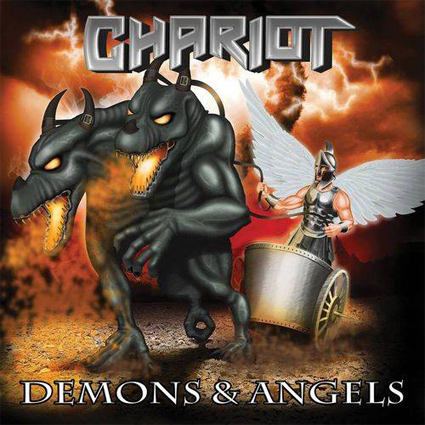 "CHARIOT ""Demons & Angels"" (輸入盤)"