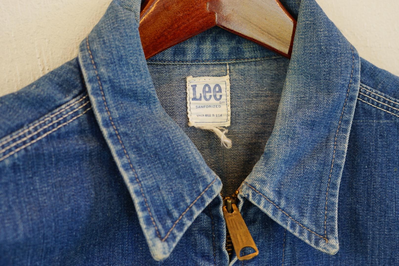 Lee 91B デニムジャケット