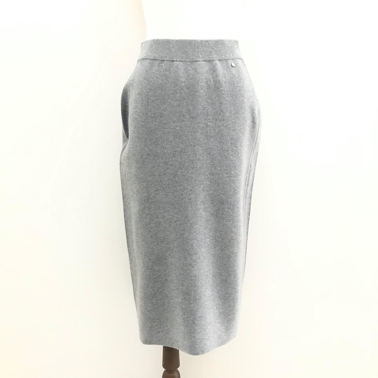 【 QTUME 】- 062-26510 - ボンディングスカート
