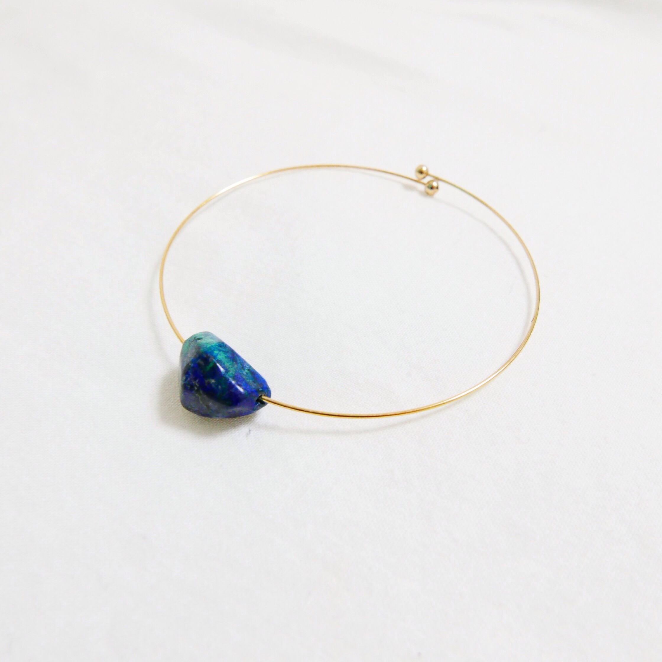 bangle lapislazuli