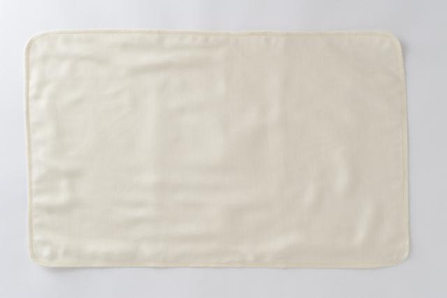 竹布 布ナプキン Lサイズ