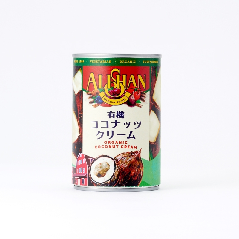 ココナッツクリーム - 画像1