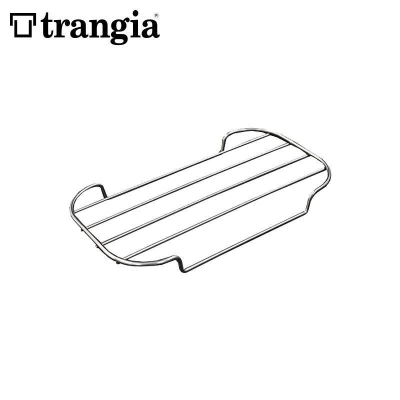 trangia(トランギア)メスティン用SSメッシュトレイ TR-SS210