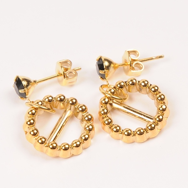 df17SS-J02 PARIS PIERCE A(gold)