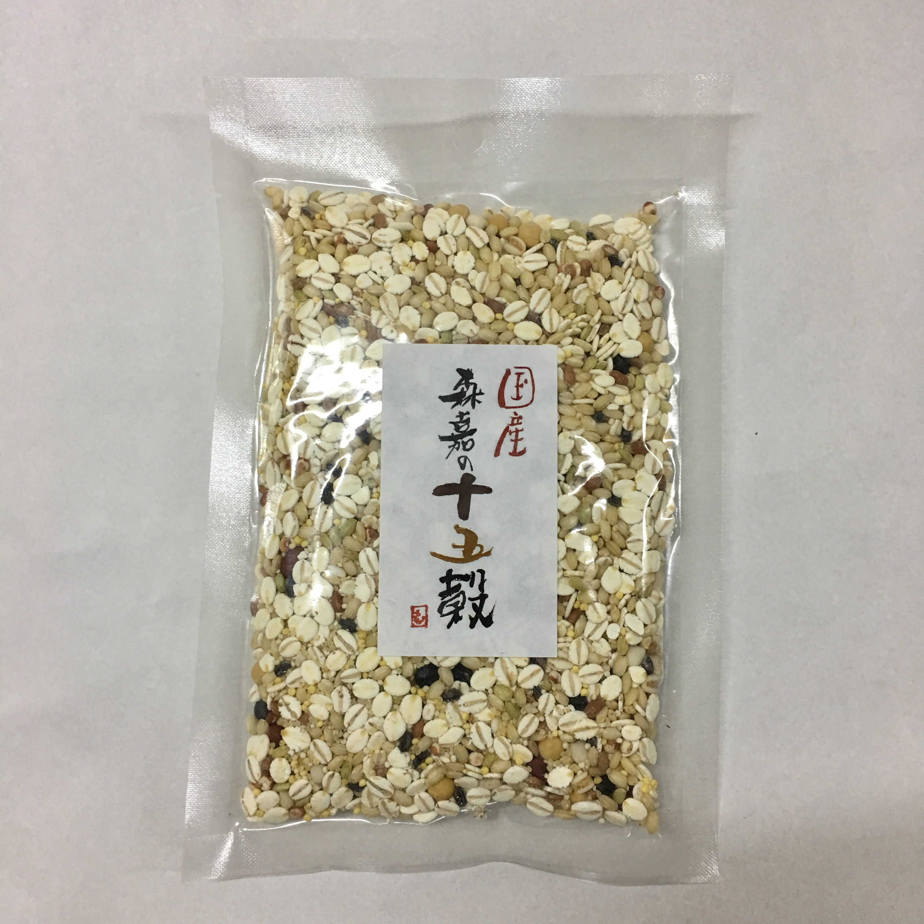 森嘉の十五穀米 150g