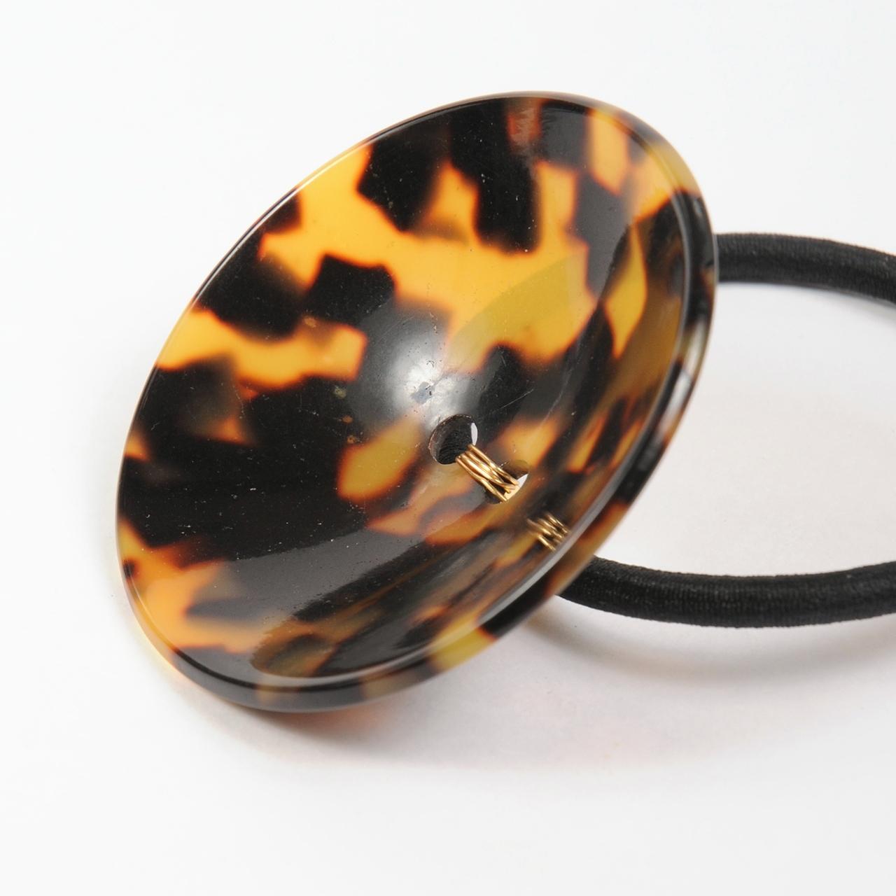 Joe20SS-14 vintage button gom - marble