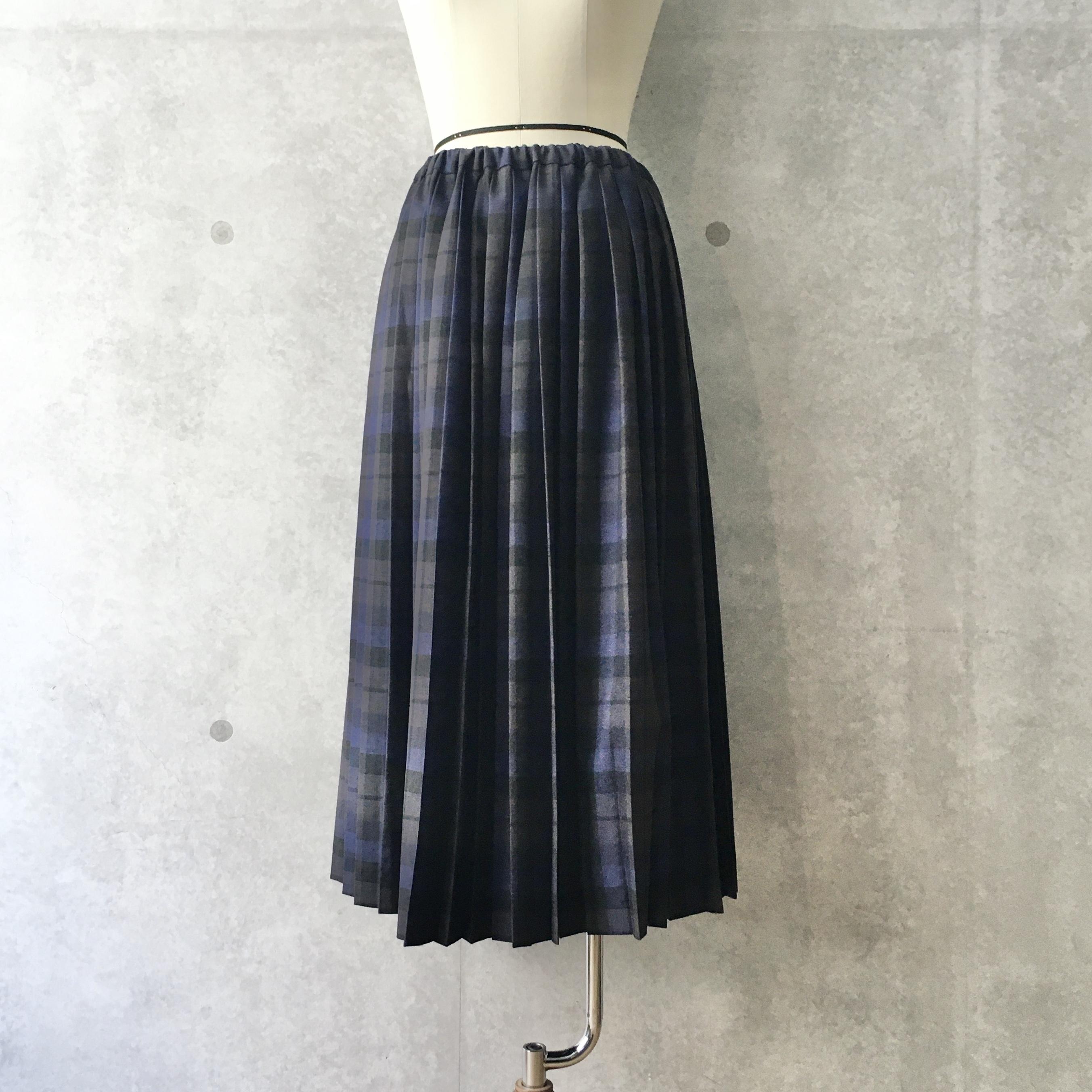 haupia 夜に紡ぐ群青スカート