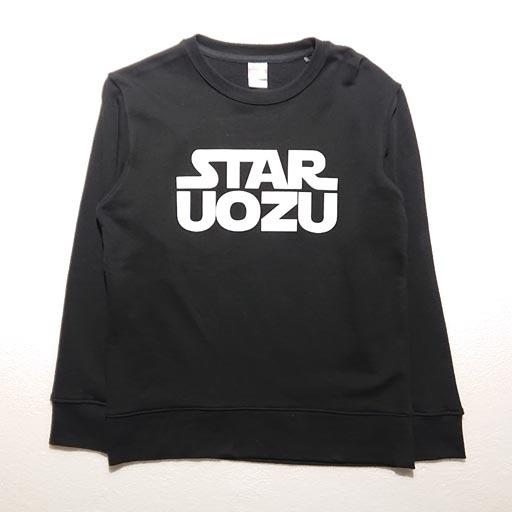 STAR UOZU トレーナー
