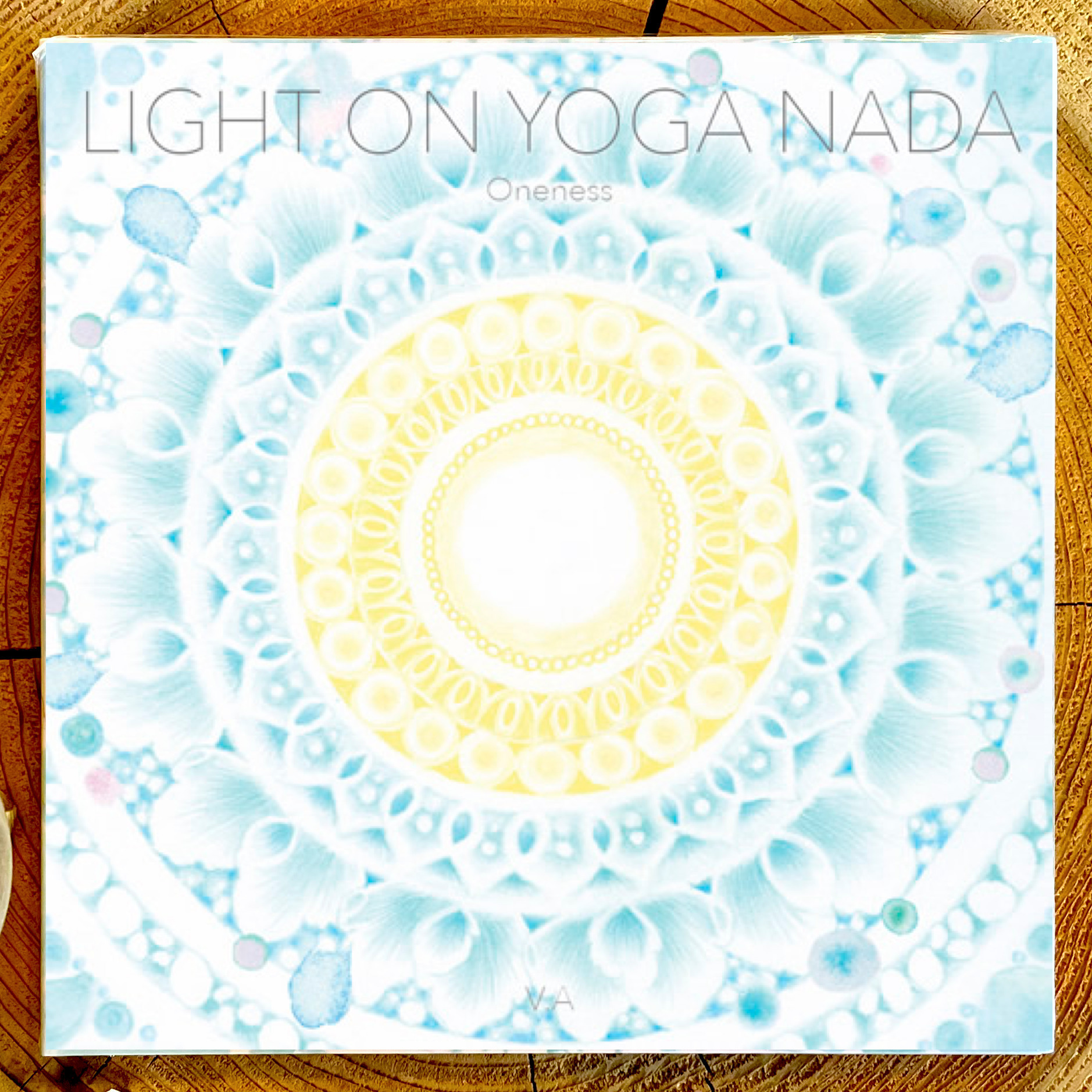 Light on Yoga Nada ~Oneness~ / V.A. (CD)