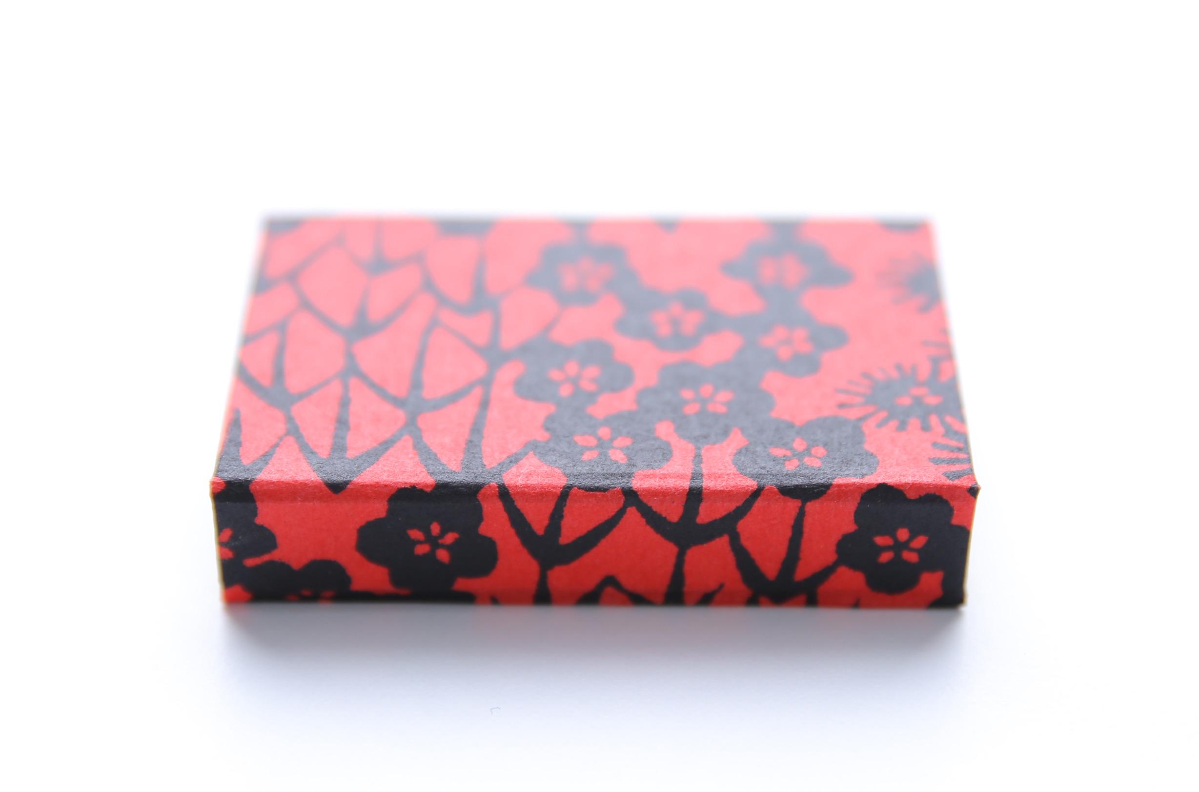 """京都型染アイシャドウ 小梅 Kyoto Paper Box Eye Shadow """"Koume"""" - 画像3"""