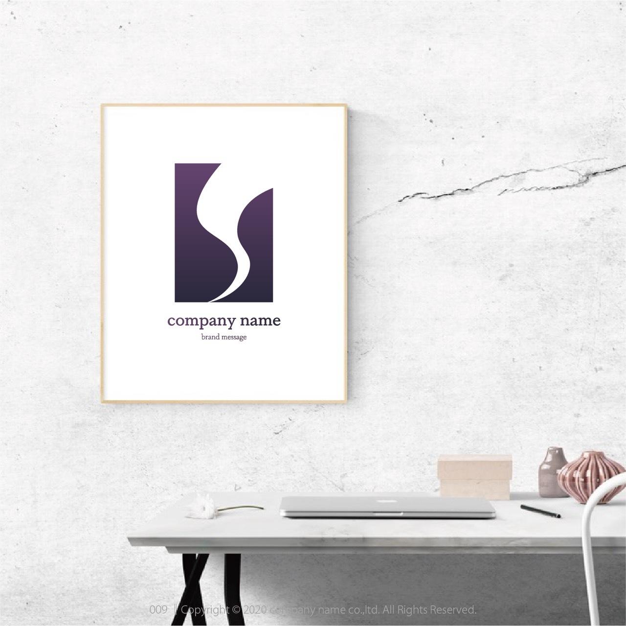 Brand Logo Mark :009