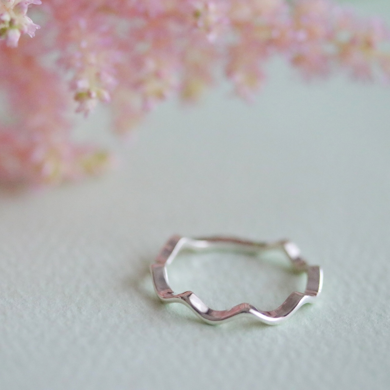 Frill Ring ✧SV925✧