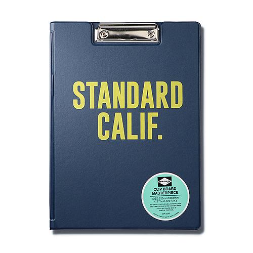 STANDARD CALIFORNIA #Penco × SD Clip Board