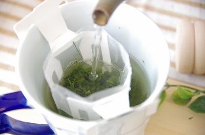 iro-drip緑茶飲み比べセット【ドリップ式ティーバッグ全9種類】