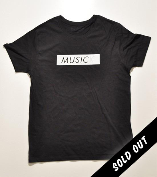 ブラックミュージック【サイズ: M】