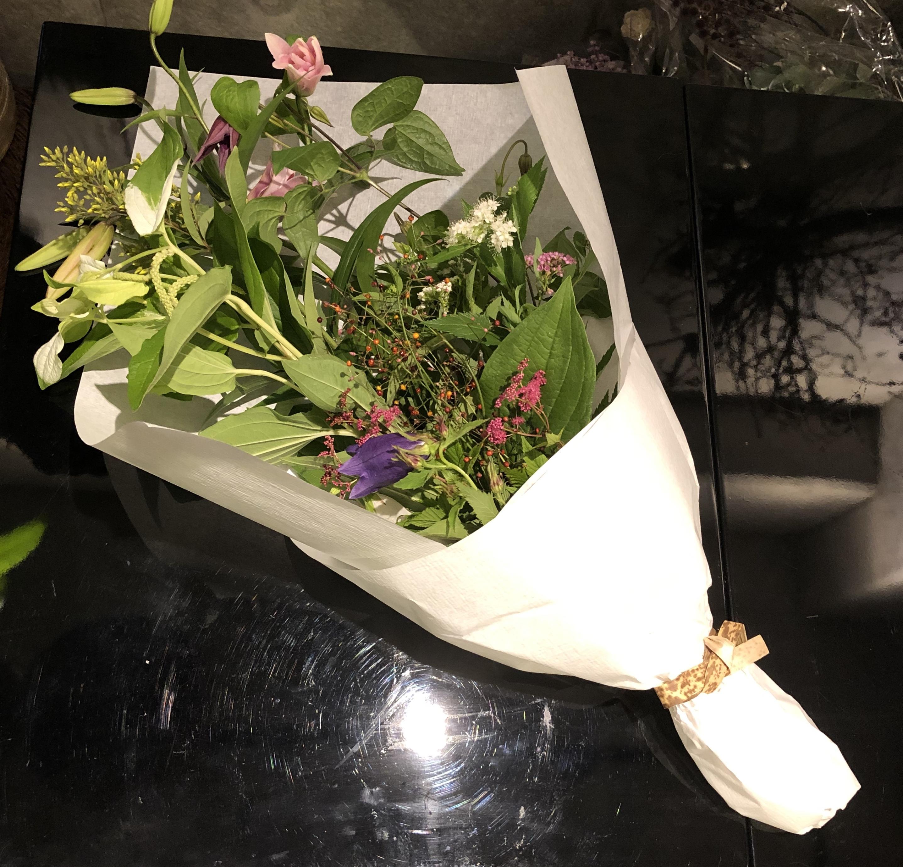 京の和花便り