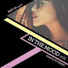 [MIX CD] DJ GARNET / IN THE MOOD Vol.6