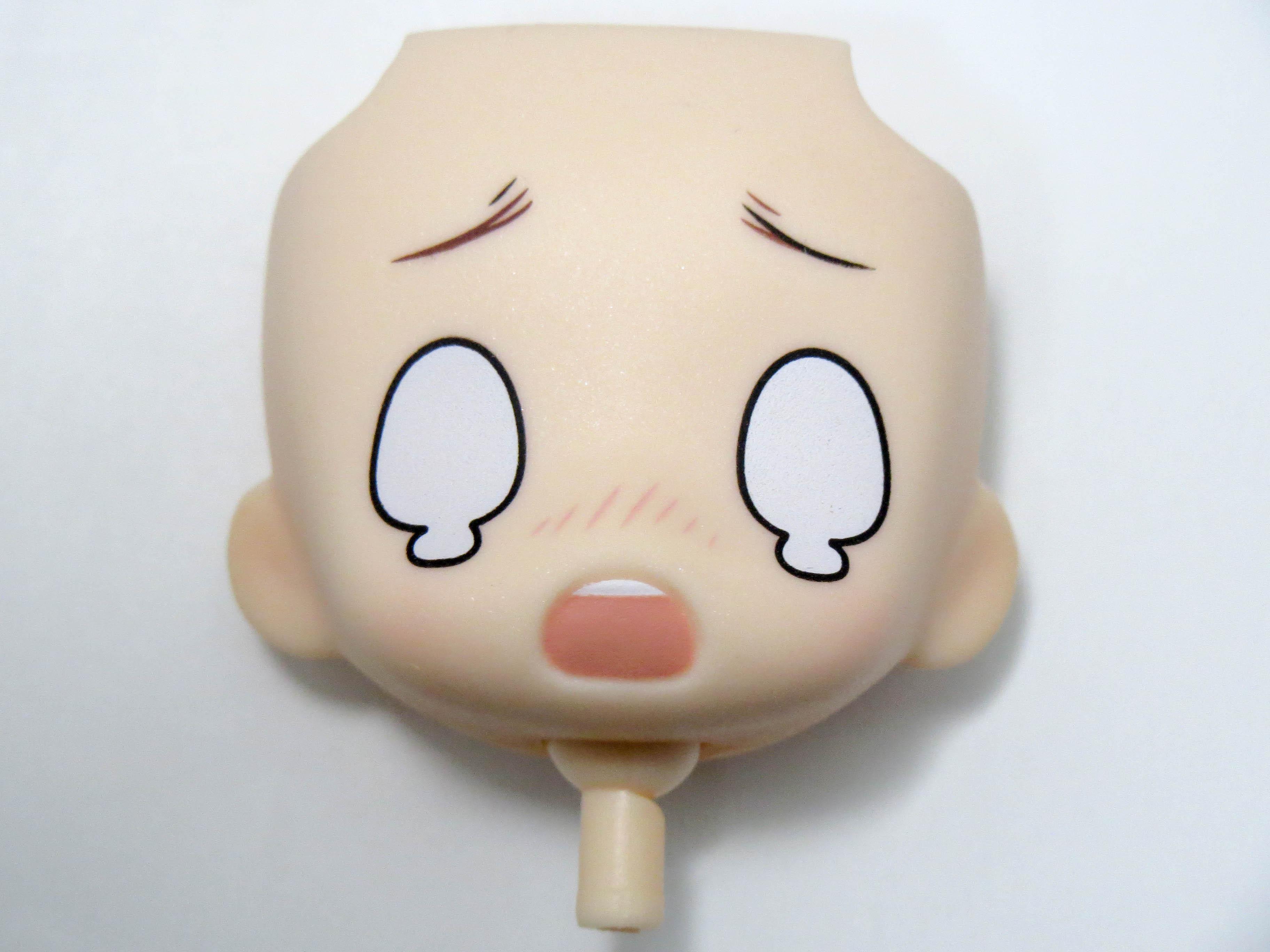 再入荷【086】 平沢唯 顔パーツ 泣き顔 ねんどろいど