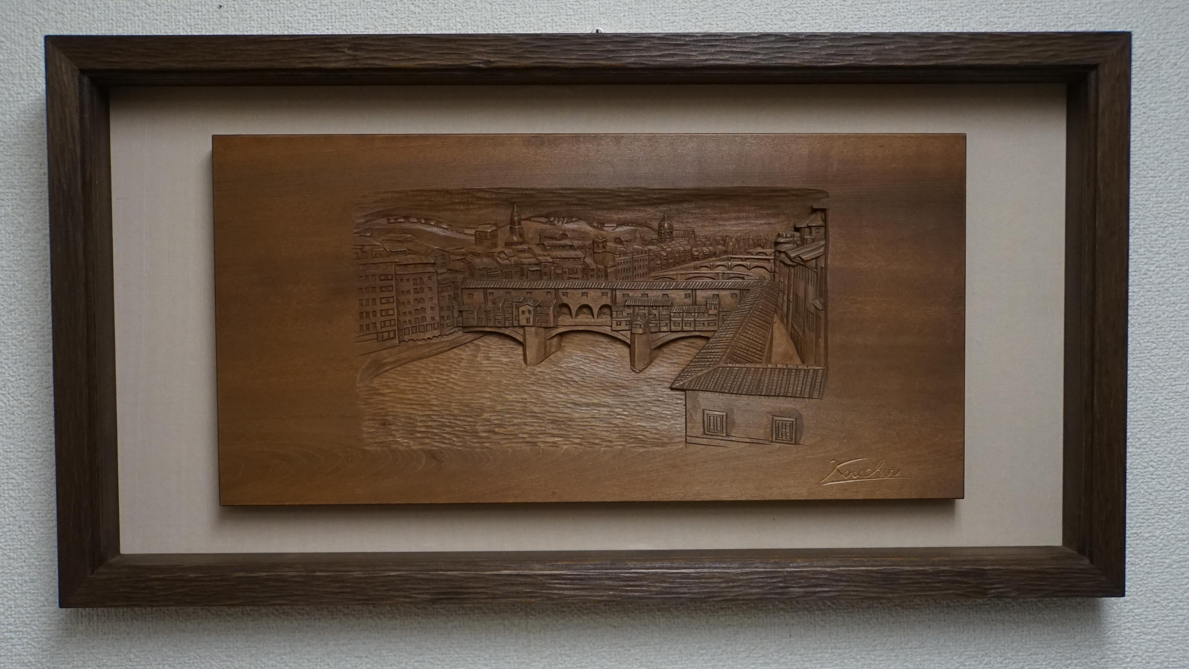 ポンテ・ヴェッキオ橋