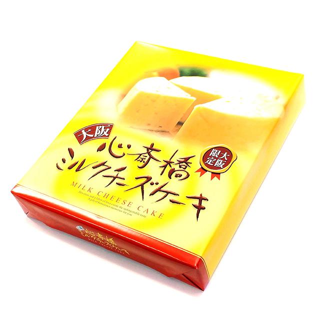 心斎橋ミルクチーズケーキ【18個入り】