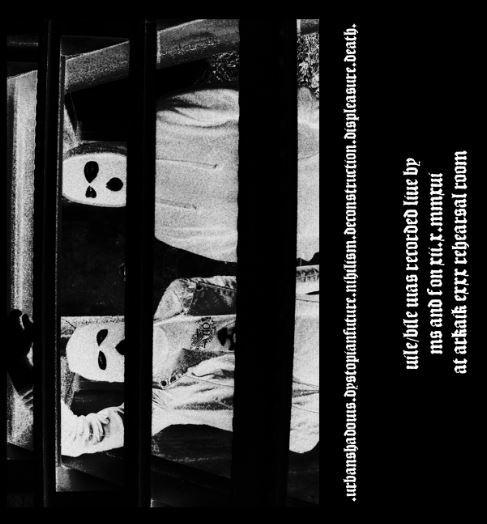 UMBRAGE - Vile/Bile  Tape - 画像2