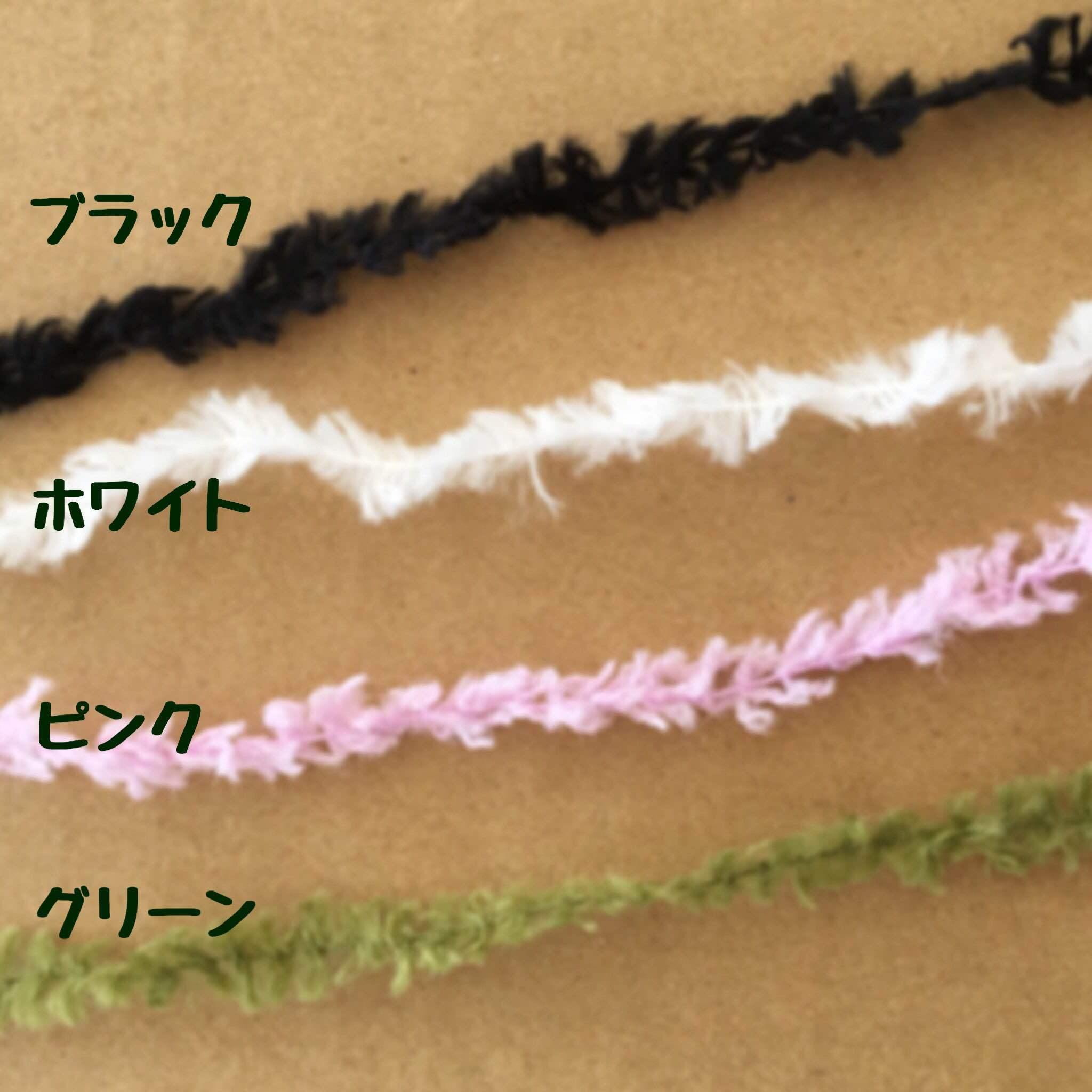 【送料込】ギャザリング水苔2種(普通・ロング)&ベラボンサキュレント2袋セット - 画像2