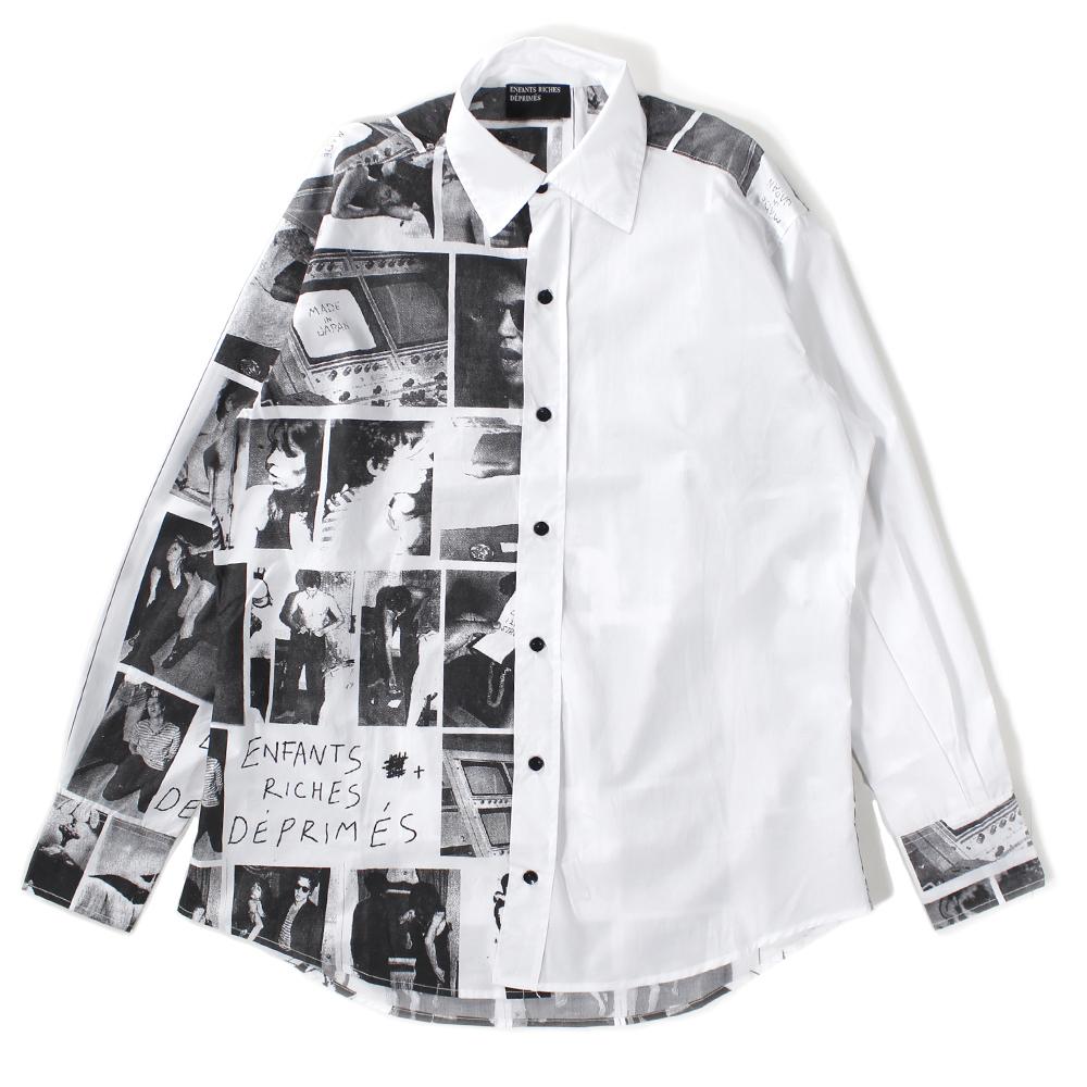 ENFANTS RICHES DÉPRIMÉS Printed Shirt