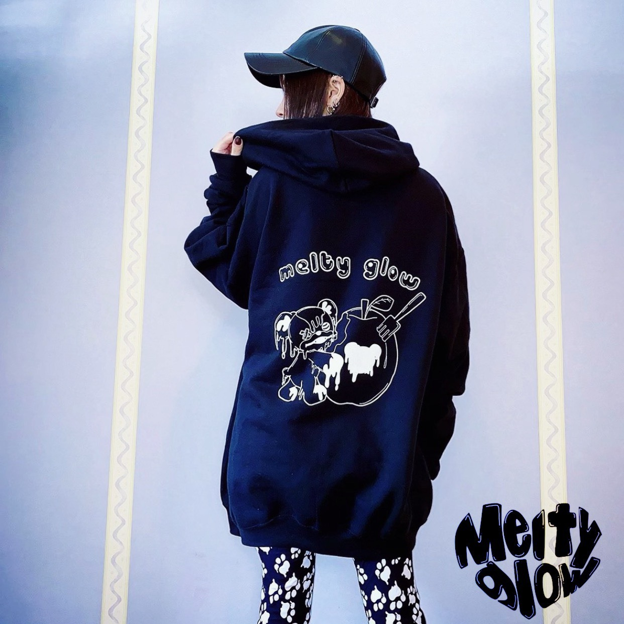 Melty BIG PARKA