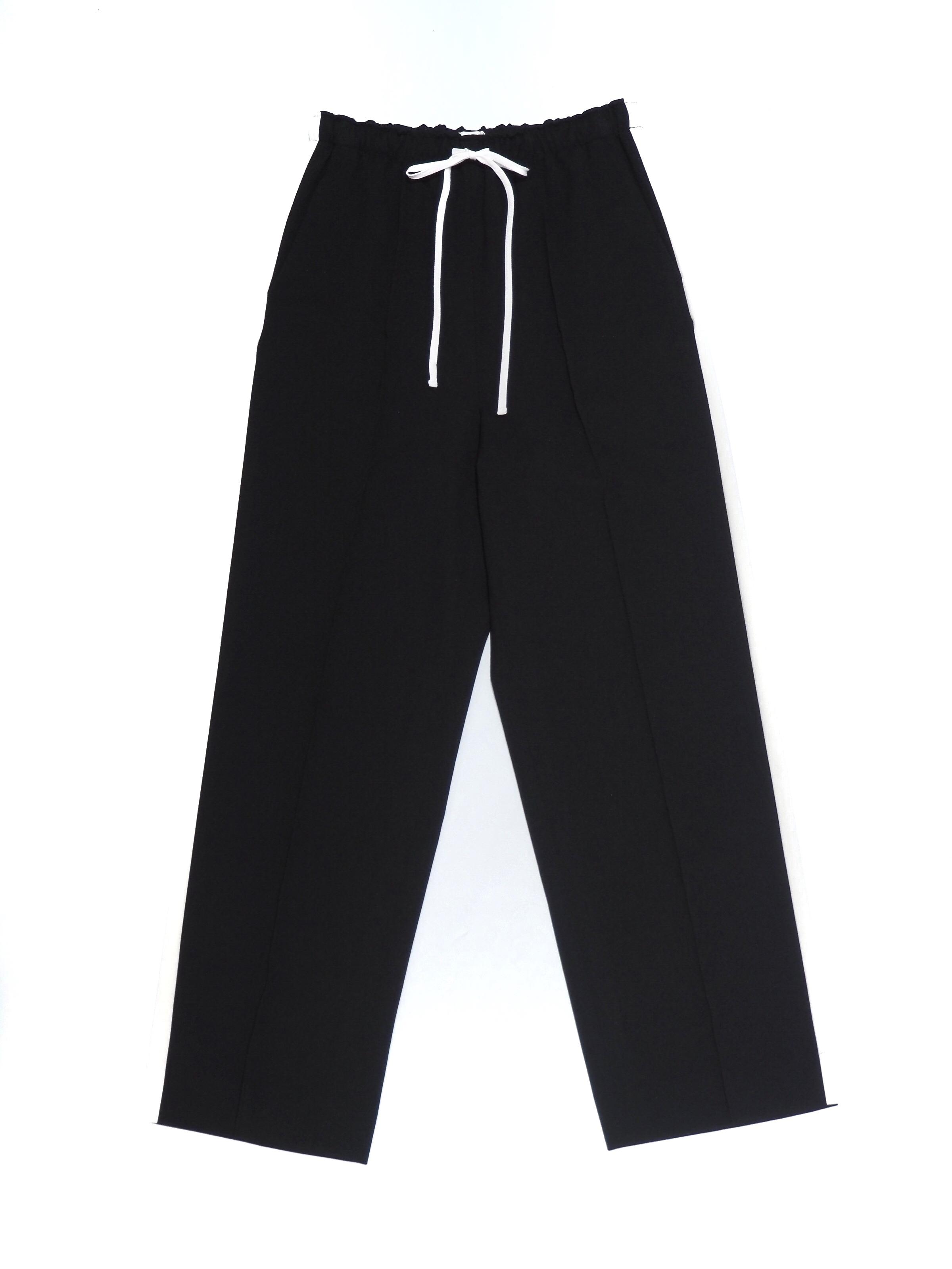 【ELIN】SIDE LINE PANTS