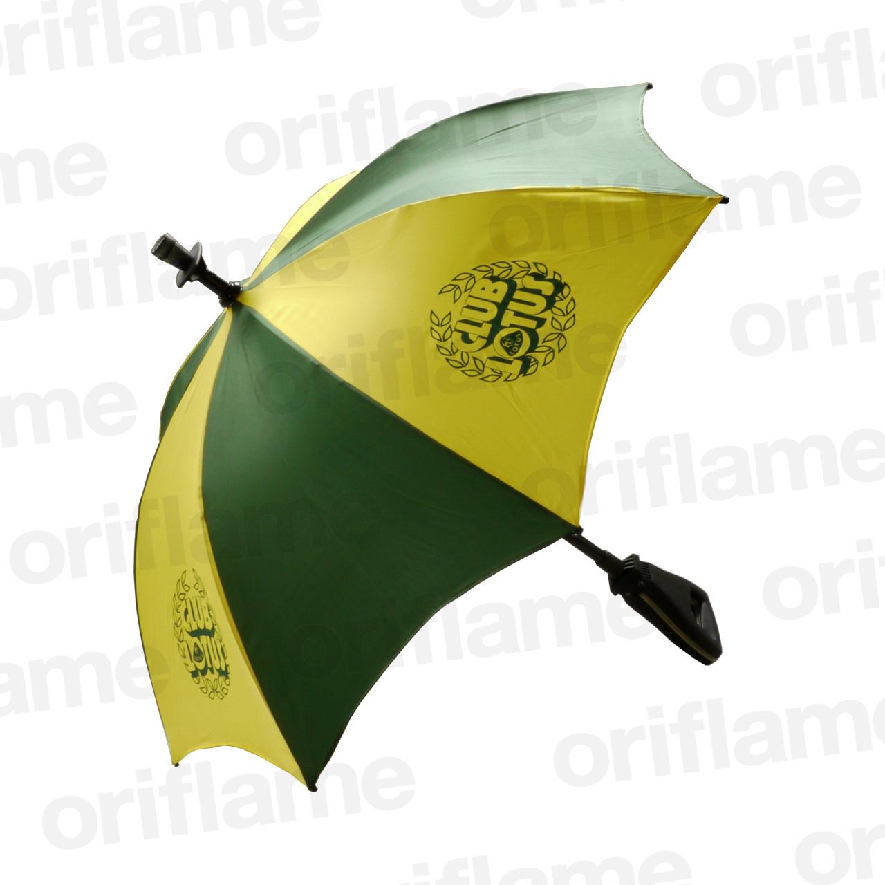 傘・シューティングスティック・クラブロータス・プラスチックグリップ