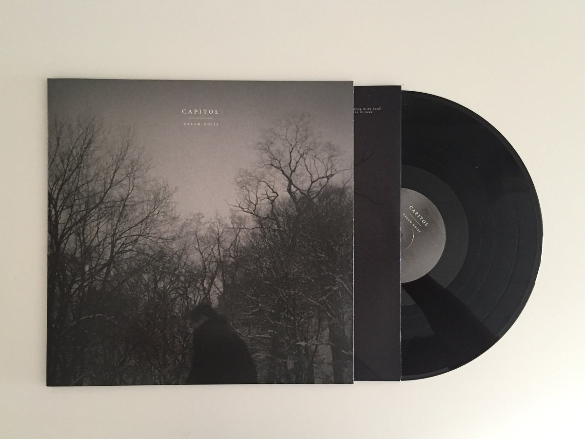 Capitol / Dream Noise(LP)