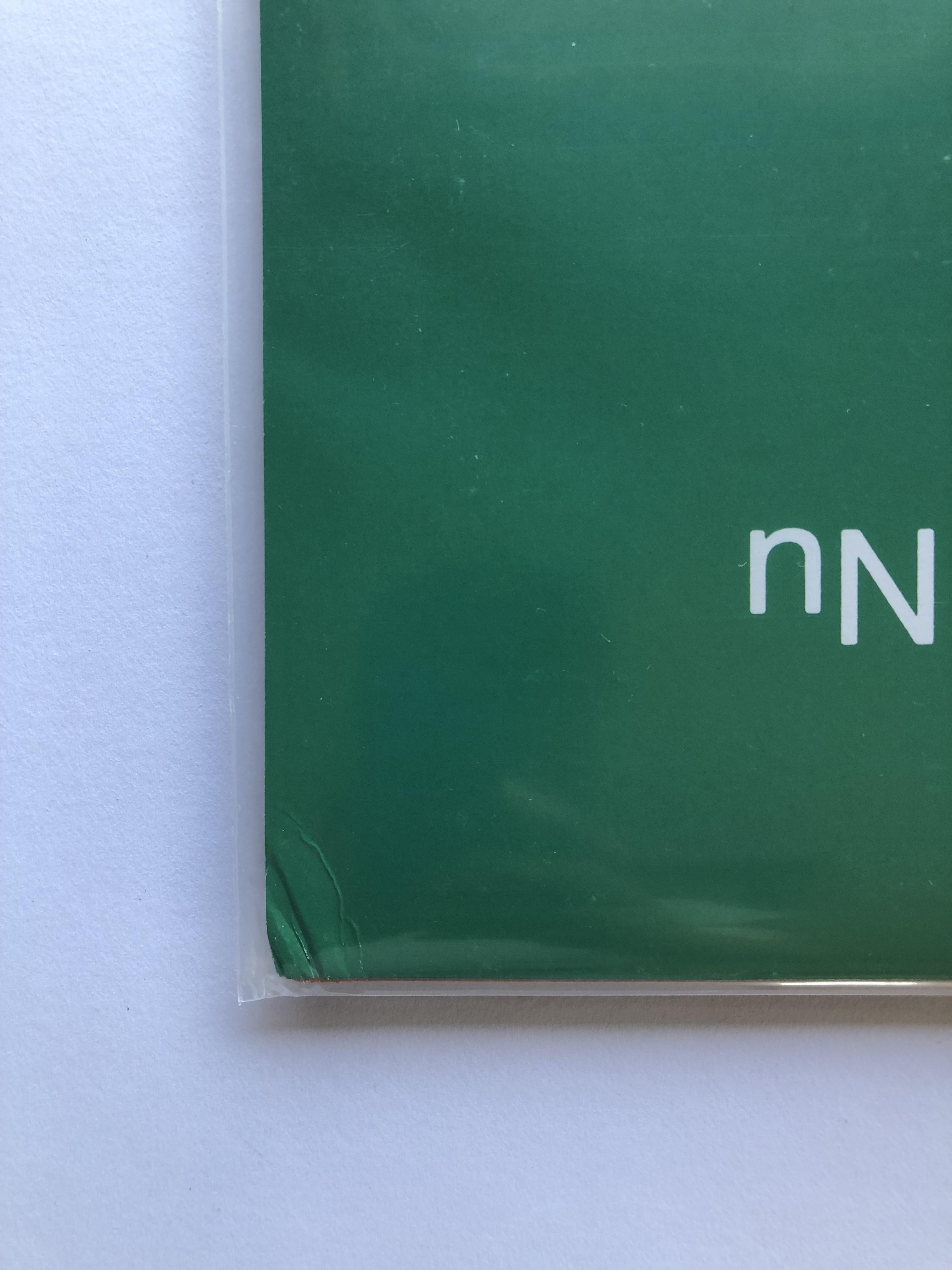 Nu Nog Even Niet『Nu Nog Even Niet - #1 & #2』(oscarson)