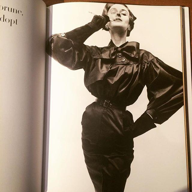 ファッションの本「American Dior」 - 画像2