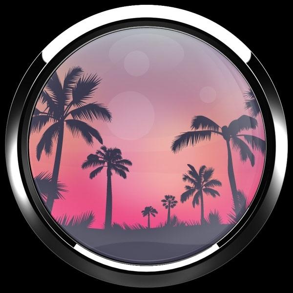 ゴーバッジ(ドーム)(CD1082 - TROPICAL) - 画像3