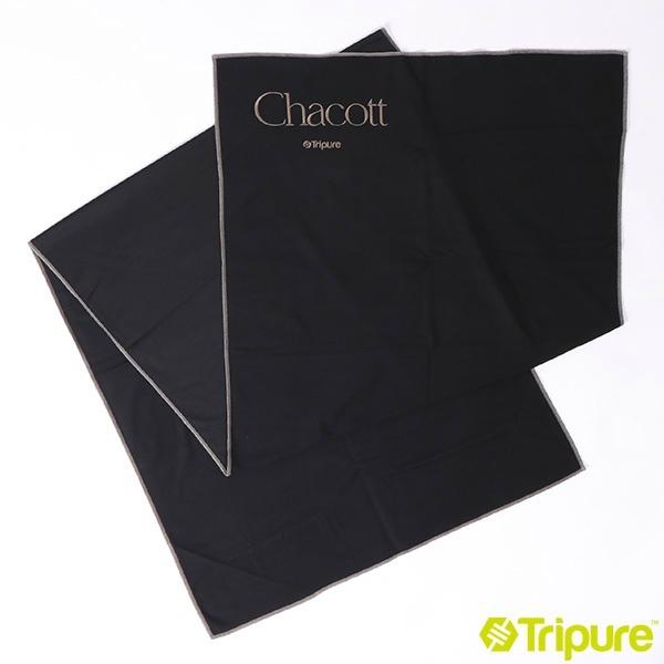 Chacott × Tripure ブランケット