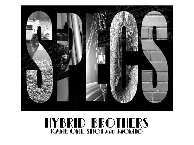 HYBRID BROTHERS|SPECS