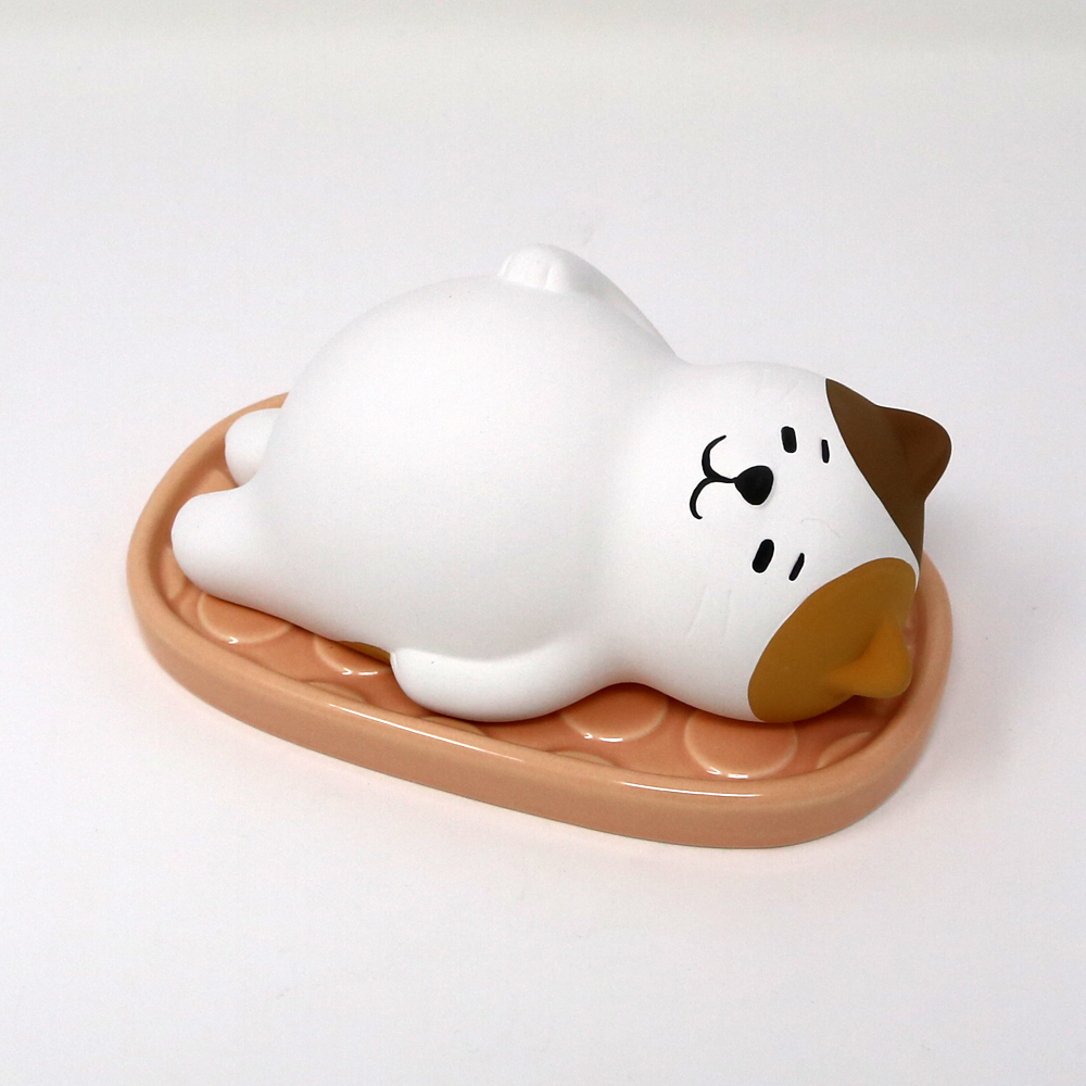 猫除湿器(カラッとマスコットまんぷくネコ)
