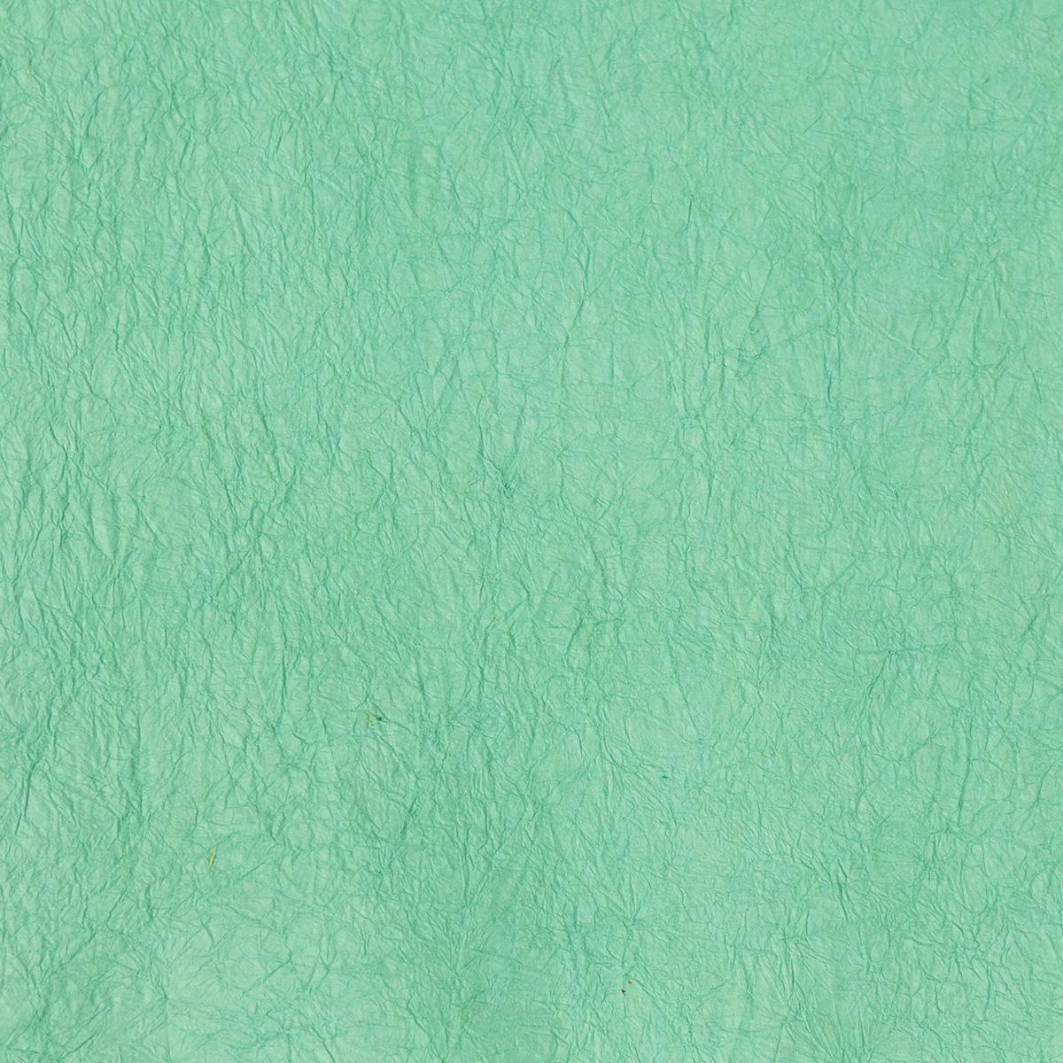 王朝のそめいろ 厚口 32番 青浅緑