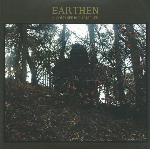Various – Earthen - A Cold Spring Sampler(2CD)