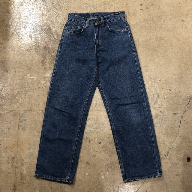 Levi's 565 Made in USA student