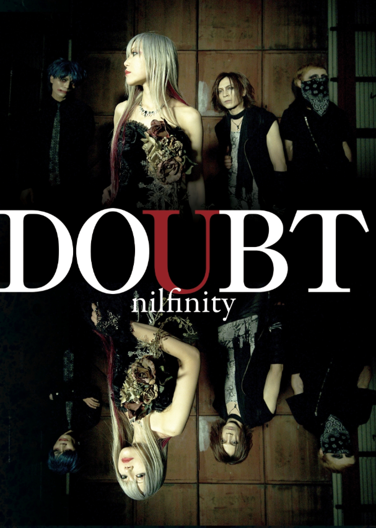 DOUBT/ nilfinity