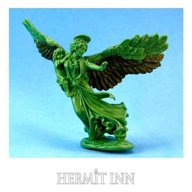 天界の御使:慈愛に満ちたもの - 画像1