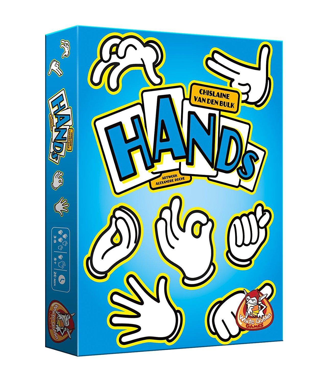 HANDS(和訳つき)