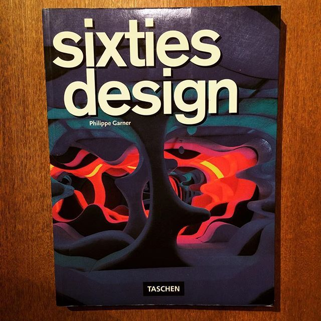 60年代デザインの本「Sixties Design」 - 画像1