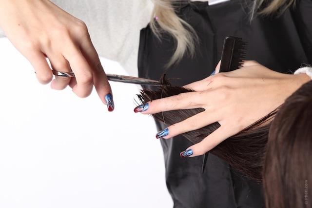 フリーランス美容師業務委託基本契約書+個別契約書(出張・訪問美容にも対応)