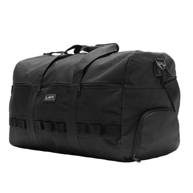 LIVE FIT Tactical Duffel Bag
