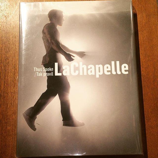 写真集「Thus Spoke LaChapelle/David Lachapelle」 - 画像1