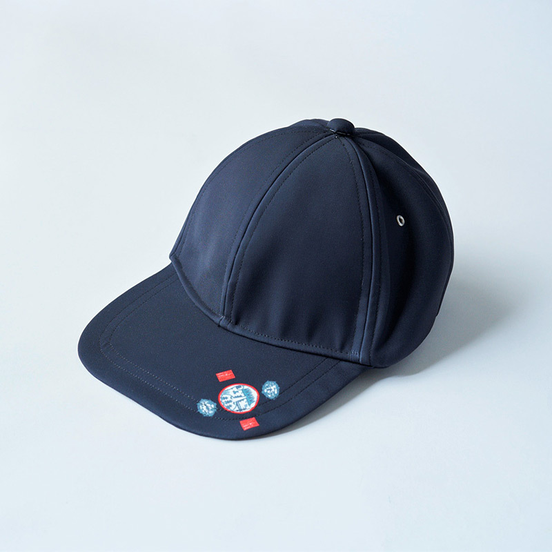 HIZEN5 キャップ【嬉野】