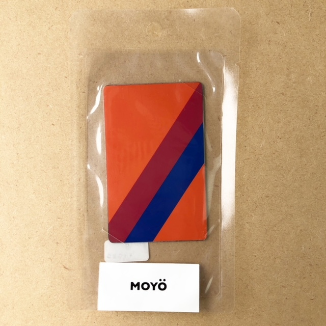 MOYO USUKAGAMI SLOPEE (手鏡)